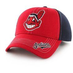 Cool item: Cleveland Indians MLB Baseball Cap Hat