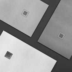 Letrero de madera y plexigl/ás para ba/ño//ducha 160 mm x 160 mm