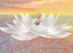 """Centered"" Captured Inside IMVU - Join the Fun!"