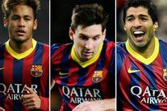 Enrique kết nối thành công Messi-Neymar-Suarez lich thi dau bong da http://ole.vn/lich-thi-dau-bong-da.html keo bong da http://ole.vn/keo-bong-da.html xsmb http://xoso.wap.vn/xsmb-ket-qua-xo-so-mien-bac-xstd.html