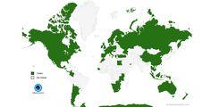 I have been to Anguilla, Antarctica, Antigua and Barbuda, Argentina, Aruba, Australia, Austria, Bahamas, Barbados, Belgium, Belize, Botswana, British Virgin Islands, Brunei, Cambodia, Canada, Cayman Islands, Chile, China, Colombia, Costa Rica, Czech Republic, Denmark, Egypt, Estonia, Finland, France, Germany, Gibraltar, Greece, Grenada, Guadeloupe, Holy See (Vatican City State), Honduras, Hong Kong, Hungary, Indonesia, Ireland, Israel, Italy, Jamaica, Kenya, Malaysia, Malta, Martinique…