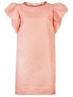 MSMG embellished shift dress — perfect for attending summer weddings