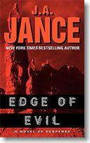 Edge Of Evil, Ali Renolds #1