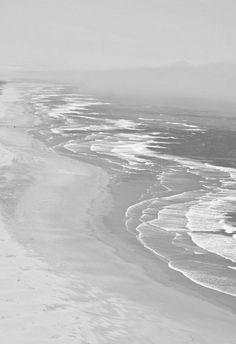 Marie's DailyNotes, white beach