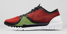 Nike Launching the NIKE FREE TRAINER 3.0 V4