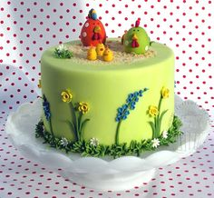 Torten Just for fun Masquerade Theme, Cake & Co, Themed Cakes, Cake Decorating, Pie, Cookies, Chicken, Desserts, Recipes
