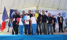La #Francia ospite alle #TermediComano per il XXI Campionato Europeo di Pesca a Mosca 2015 #visitacomano