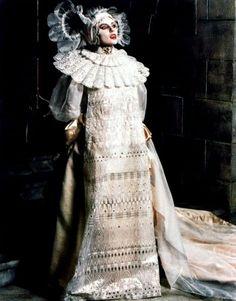 Drácula (1992) Novia: Sadie Frost