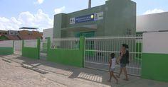 #Unidade de saúde é alvo de assalto em Campina Grande - Globo.com: Globo.com Unidade de saúde é alvo de assalto em Campina Grande Globo.com…
