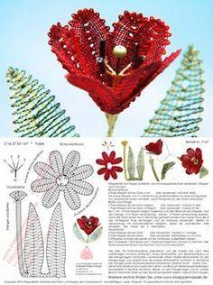 Lace Art, Bobbin Lace Patterns, Flower Bouquet Wedding, Bridal Bouquets, Lacemaking, Point Lace, Silk Flower Arrangements, Needle Lace, Beaded Flowers
