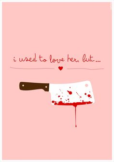 I can't stop smiling :) Guns N' Roses - I used to Love her (but I have to kill her)