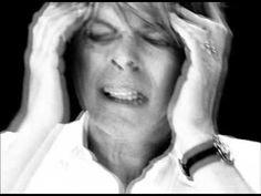 David Bowie - Slow Burn (unreleased official full video) - YouTube