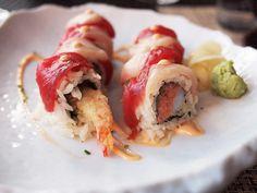 Sushi Roku / Old Town Pasadena, CA.