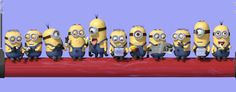 pinterest minions | Minions2 Minion Party Ideas Pinterest