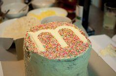 i love this birthday cake