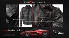 LaFerrari Capsule Collection