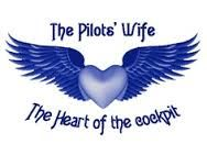 well.. that's i'm gonna be ..soon.. a pilot's wife..