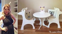 Luisana Lopilato and chose how to decorate the room of your little boys in his Buenos Aires home