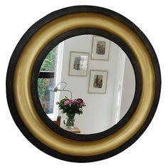 ronde-spiegel-canterbury-goud-zwart