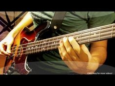 3 Ways to Play a Bass - YouTube
