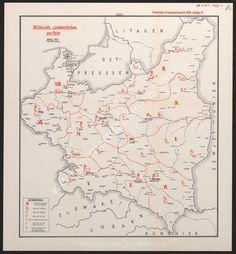 Russisch-deutsches Projekt zur Digitalisierung deutscher Dokumente in den Archiven der Russischen Föderation | Akte 252.