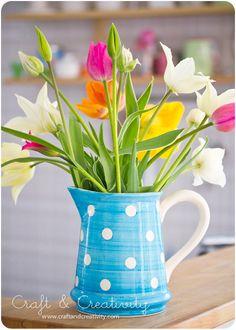 Ett fång tulpaner – A bunch of tulips D Flowers, Planting Flowers, Beautiful Flowers, Imagenes Color Pastel, Most Popular Flowers, Still Life Flowers, Spring Blossom, Egg Decorating, Decor Crafts