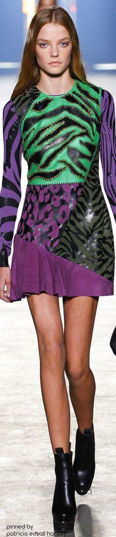www.2locos.com Versace Spring 2016