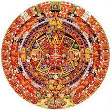 Calendario Maya - Día fuera del tiempo - Día verde