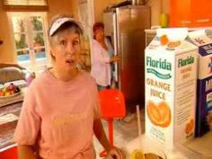 """""""OOOOO! SHOW THEM THE MILK! """" (Quote happens at 2:02 minutes in) American Retirement - French and Saunders"""