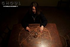 Ghoul: A New Horror Flick Coming Soon! | Dateline Movies#ghoul #solarpictures #horror #thriller