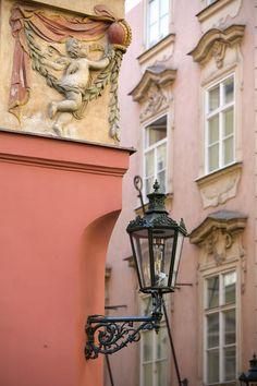 'Prague, Czech Republic (Doug Pearson)' by Jon Arnold