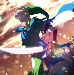 link_junk by muse-kr on DeviantArt Hyrule Warriors Link, Legend Of Zelda Breath, Link Zelda, Wind Waker, Twilight Princess, Breath Of The Wild, Best Games, Muse, Hero