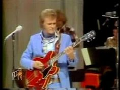 Jerry Reed -- Stagger Lee