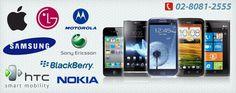 Phone Repair for all Brands and Models