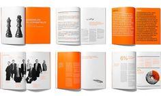KONTRAPUNKT / OUR WORK: Brand Identity