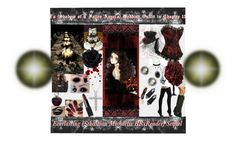 """Z's Wedding Outfit in Chapter 15"" by missnerd-liz on Polyvore featuring Lime Crime, Commando, Christian Dior, River Island, NARS Cosmetics, Black Pearl and Mikimoto"