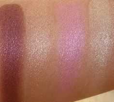 Shupette Has-It-All Palette Eyeshadow Swatches