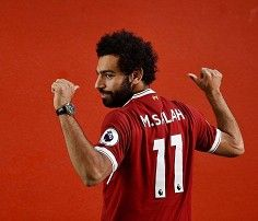 Liverpool news: Mohamed Salah shirt number Roberto Firmino to signs fans' shirts Liverpool Football Club, Liverpool Fc, Mohamed Salah Liverpool, Mo Salah, Stoke City, As Roma, Chelsea Fc, Manchester United, Manchester City