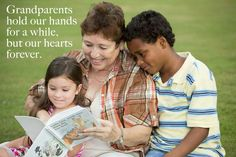Love reading with your family