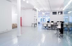 THE FARM SoHo - Awesome Coworking Space in New York (USA)
