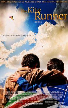 The Kite Runner (2007) Original One-Sheet Movie Poster
