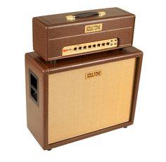 Soultone amp