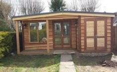 Garden Structures | Garden Offices | Granny Annexes