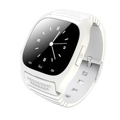 Bluetooth Wrist Smart Phone Watch For IOS Android Samsung iPhone HTC