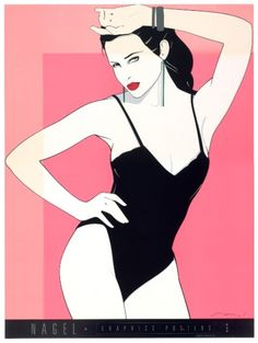 View Playboy pin-up, July 1982 by Patrick Nagel on artnet. Browse upcoming and past auction lots by Patrick Nagel. Patrick Nagel, Pop Art, Nagel Art, Pin Up, Mauve, Heart Illustration, Art Icon, Arte Pop, 80s Fashion