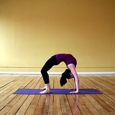 Yoga Poses to Get Rid of Back Fat Photo 12