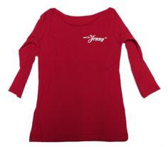 """""""Ask for Jenny"""" Women's tshirt- Genesee Gear"""