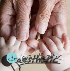 İçeriğinde hyaluronic asid olan ışık dolgusunu ellerinize gençliğini geri vermek için de kullanıyoruz.