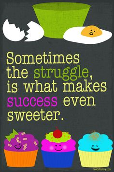 Sometimes... success quotes