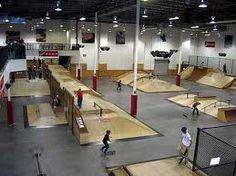 vans skatepark moorestown